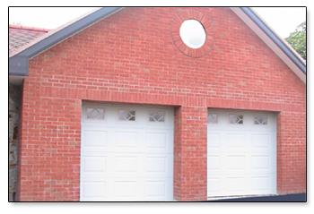 garage doors in tyrone