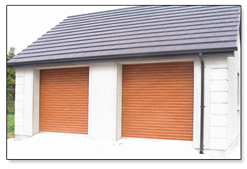 garage doors derry